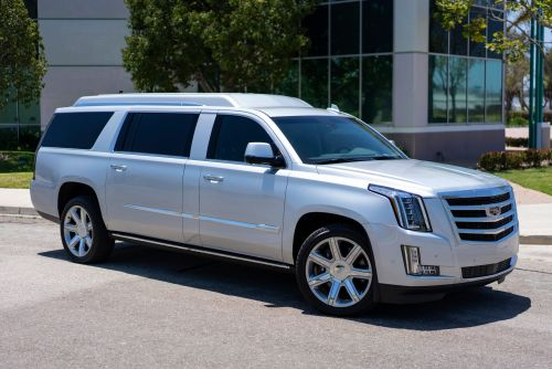 Tom Brady is selling his highly customized Cadillac Escalade for $300,000 - see inside
