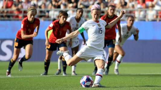 Women's World Cup: US expect a 'crazy' clash against France in Paris