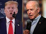 Biden slams Trump comments that injuries suffered in Iraq missile attack were just 'headaches'