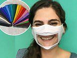 From clear masks to designs with filtration layers, FEMAIL rounds up the latest mask innovations
