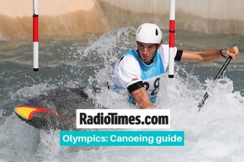 Canoeing at the Olympics: GB team, rules, sprint and slalom explained