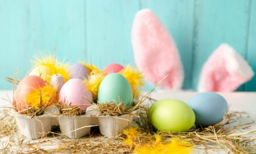 Easter 2020: 13 fun DIY arts and crafts tutorials to try from Pinterest