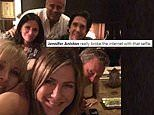 Jennifer Aniston BREAKS the internet as she joins Instagram and shares Friends reunion picture