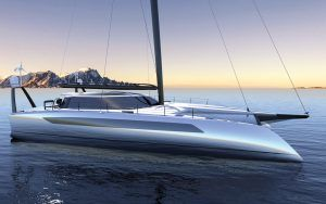 The future of yachting: Smart technology for your next yacht