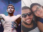 Brazilian UFC fighter Rodrigo de Lima, 28, run killed 'by a rideshare driver after argument'