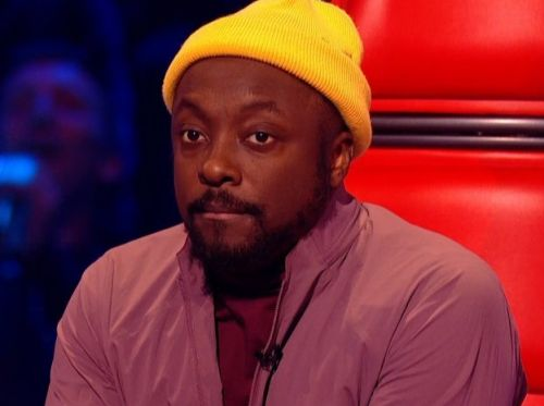 Will.i.am apologises to The Voice fans after semi-final cancelled due to coronavirus