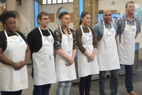Celebrity MasterChef 2020: see who the culinary casualties were in the second semi-final
