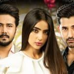 Geo TV set to launch 7th Sky Entertainment's 'Fitrat'