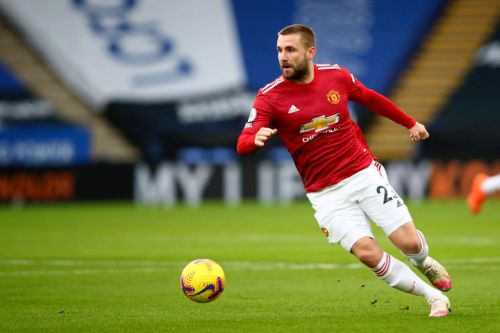 Luke Shaw and Victor Lindelof passed fit for Manchester United's clash against Burnley