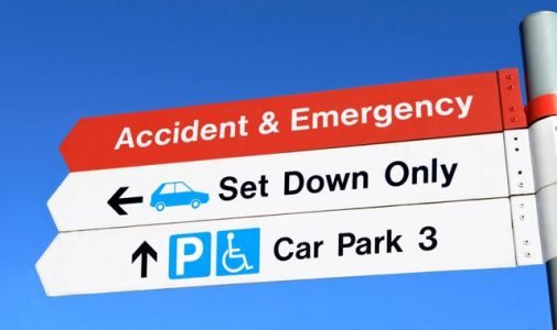 Hospital parking: Third of trusts in England increase 'rip off' charges