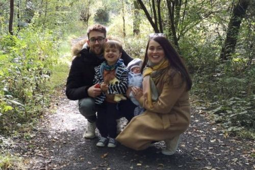 Scots dad delivers baby in nature reserve as tot makes surprise appearance
