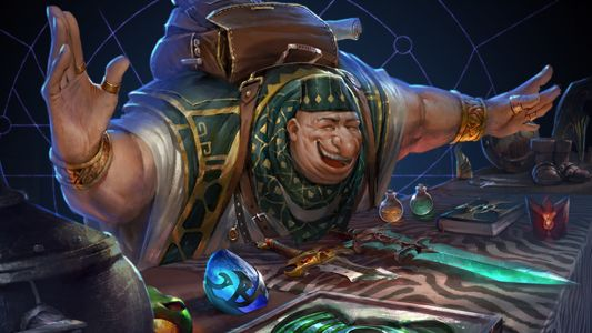 """The Artifact 2.0 beta is coming - """"we aren't selling cards"""""""