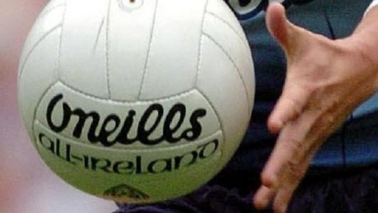 Irish girl's football swept away in tide washes up on Welsh beach