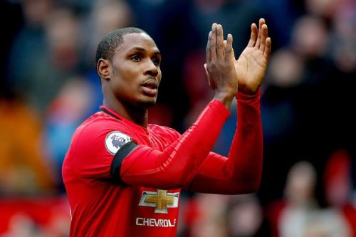 Man Utd confirm Odion Ighalo loan extension after striking last-minute deal