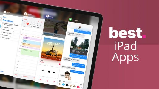 The best iPad apps of 2020