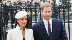 New court filings reveal Meghan thinks the royals left her 'unprotected' while she was pregnant
