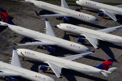 Delta CEO: We're losing $60 million a day as the coronavirus pandemic rages on