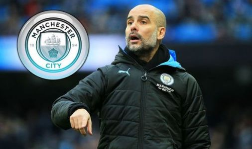 Pep Guardiola makes decision on Man City future after Champions League ban