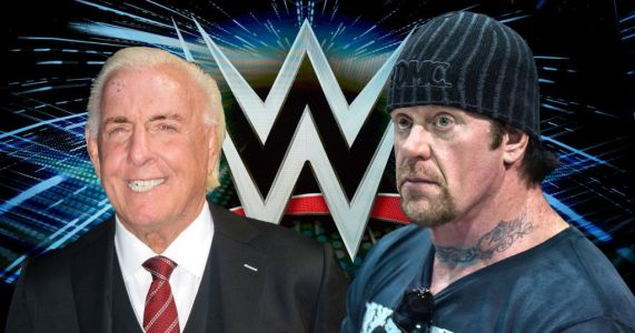 WWE's Ric Flair insists no one wants to see Undertaker 'wrestle' because of iconic character