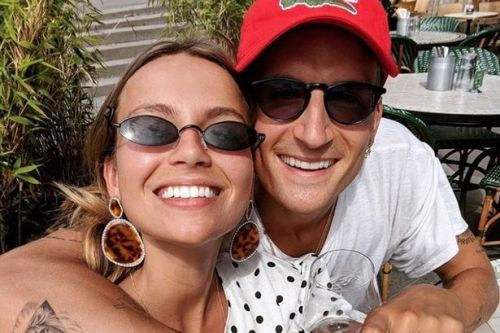 Made In Chelsea star Oliver Proudlock marries Emma Louise Connolly in secret