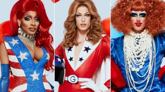 How to watch the RuPaul's Drag Race season 12 finale live online from anywhere tonight