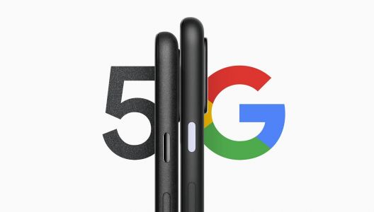 Google confirms Pixel 5 5G and Pixel 4a 5G will arrive this year