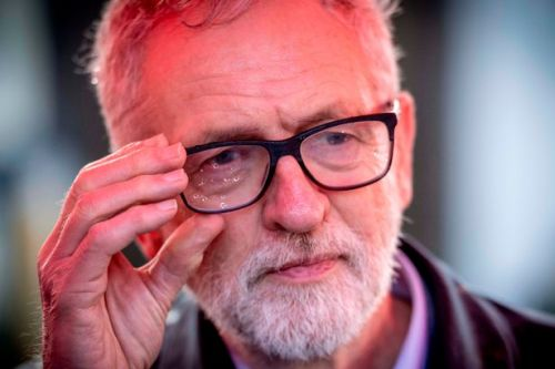 Jeremy Corbyn says he'll be 'happy to serve' in Rebecca Long-Bailey's shadow cabinet