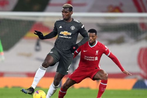 7 talking points as nothing separates title rivals Liverpool and Man Utd