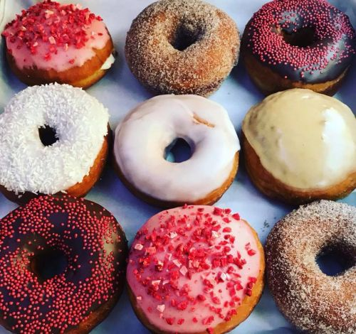 Edinburgh-based beer club for women to host hosting exciting donut and beer pairing for 'Galentine's Day'