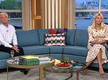 Phillip Schofield and Holly Willoughby bid farewell to This Morning for the summer
