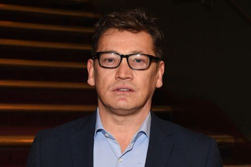 EastEnders' Sid Owen 'almost died' after a golfball shattered his jaw in freak accident