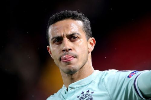 Thiago Alcantara told to snub Liverpool transfer amid reports deal agreed