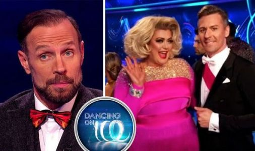 Dancing On Ice 2019: Gemma Collins 'told off' by show bosses after Jason Gardiner row?