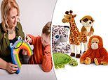 How child's play went woke: Industry fair reveals new range of socially-conscious toys