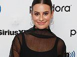 Lea Michele is DROPPED by brand Hello Fresh after former Glee co-star makes allegations