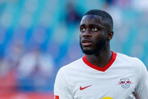 Man Utd missed out on Dayot Upamecano transfer 'due to row over £200,000'