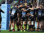 CHRIS FOY: If Wasps are unable to play in the Premiership final, hand Exeter the title