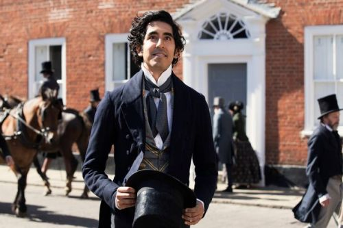 Alan Partridge and Thick of It creator Armando Iannucci made new period drama to cheer up the nation