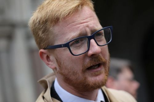Lloyd Russell-Moyle Quits Labour Frontbench And Blames 'Right-Wing Media'