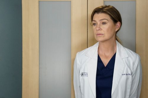 Ellen Pompeo reveals why she didn't leave Grey's Anatomy after Season 6