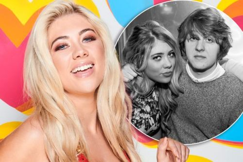 Love Island's Paige Turley 'snubs ex Lewis Capaldi and won't share £25k winnings'
