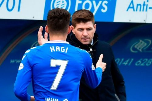 Rangers splashing out on Hagi is yet another Gerrard waste of money - Hotline
