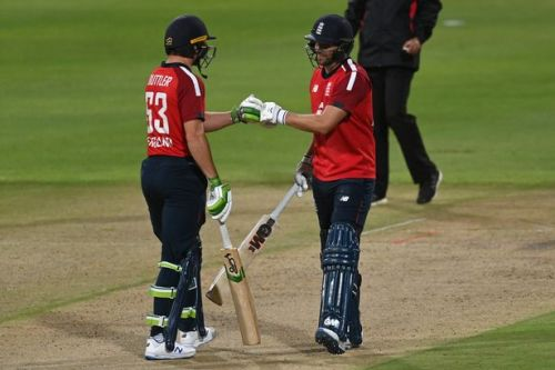 South Africa v England ODI series green lit after full set of negative results