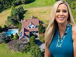 Kate Gosselin is selling 23-acre Pennsylvania property for shy of $1.3million