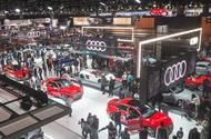 Updated: 2019 Los Angeles motor show preview