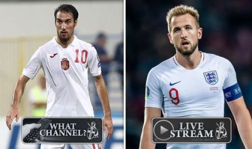 Bulgaria vs England free live stream and TV channel: How to watch Euro 2020 qualifier
