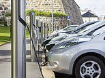 UK electricity network needs to be upgraded to cope with rising EV demand