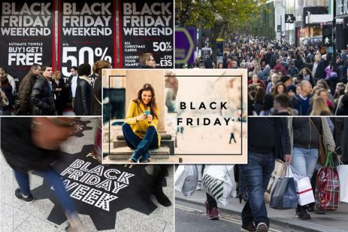 Best Black Friday UK deals for 2019 from Amazon, Argos, Currys, Asda and more
