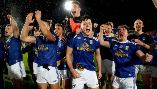 All Ireland semi-final LIVE: Updates as Ulster champions Cavan take on Dublin at Croke Park