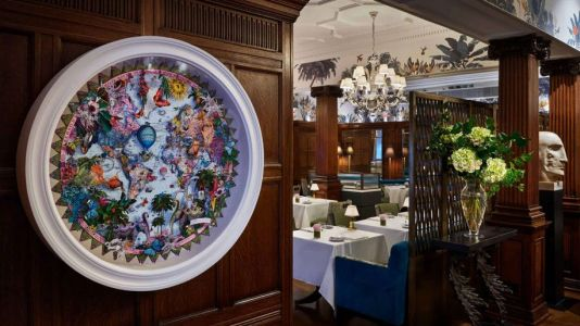 Join Business Traveller for dinner at Charlie's at Brown's
